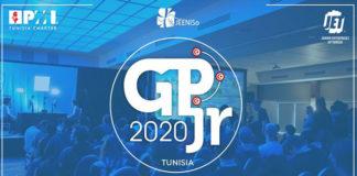 GPjr Tunisie