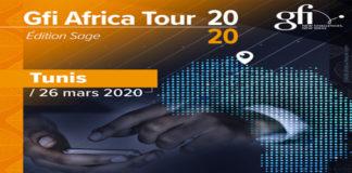 Gfi Africa Tour 2020