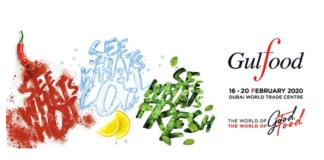 Gulfood Dubai 2020