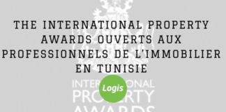 International Property Awards logis