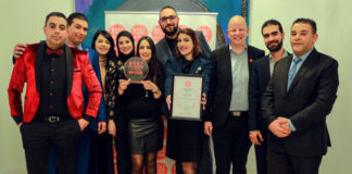 MEZZO sacré Meilleur Employeur en Tunisie