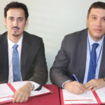 Ooredoo Tunisie, Poulina Group Holding et Dataxion