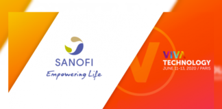SANOFI Viva Technology 2020