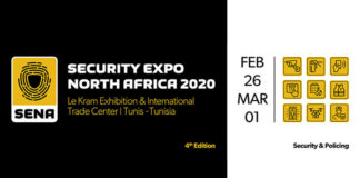 SECURITY EXPO North Africa 2020