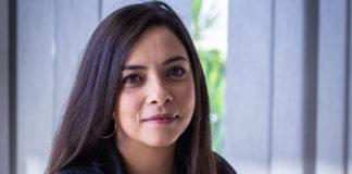 Sonia Ben Hajji Deputy Director CEED TUNISIA