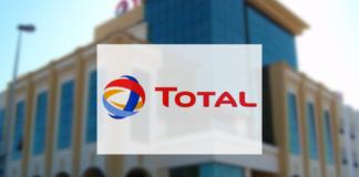 Total Tunisie Service Client de l'Année 2020