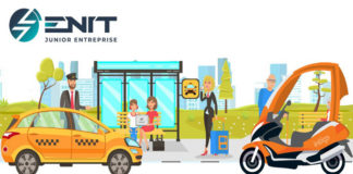 Transport Enit Junior Entreprise