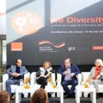 We Diversity projet GIZ et Orange Tunisie
