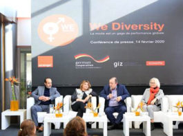 We Diversity projet GIZ et Orange Tunisie