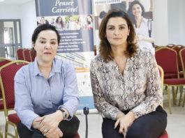 Yamina Gharbi EBS et Kheira ZEMRI Université de Cergy-Pontoise