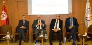 lancement de l'Académie internationale des Métiers de Contrôle et de la Finance
