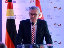 le Centre tuniso-allemand et le CORP s'installent à Sfax