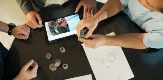 roues FORD bientôt protection impression 3D