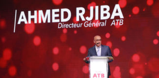 ATB Challenge Ahmed Rjiba DG