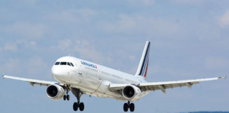 Air France rapatriement
