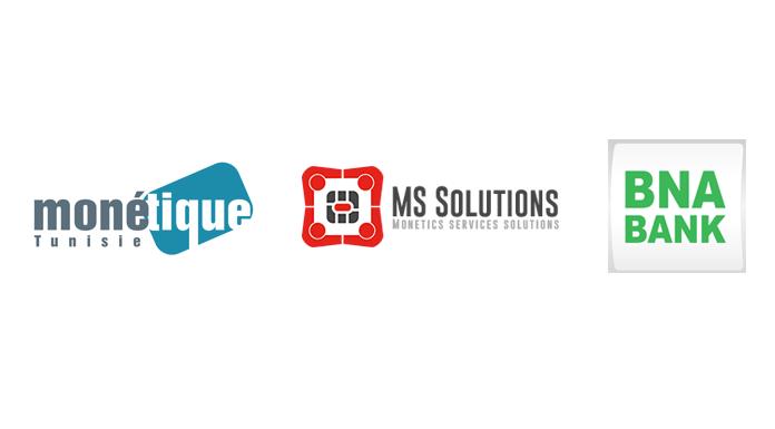 BNA, SMT et MS SOLUTIONS Don TPE