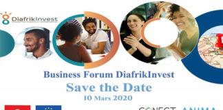 Business Forum DiafrikInvest