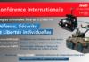E-Conférence Covid 19
