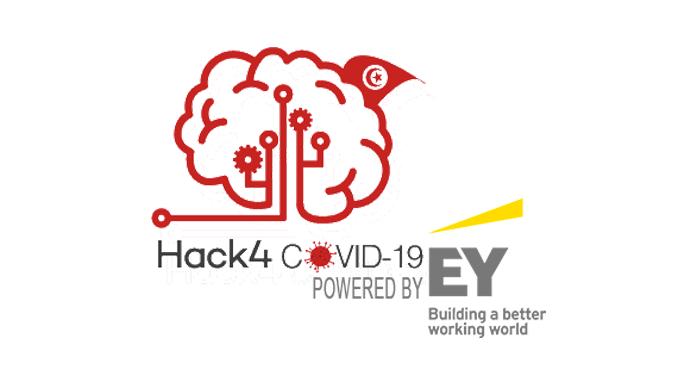 Hack4Covid-19 EY Tunisie