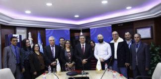 Partenariat entre TOPNET et La Poste Tunisienne