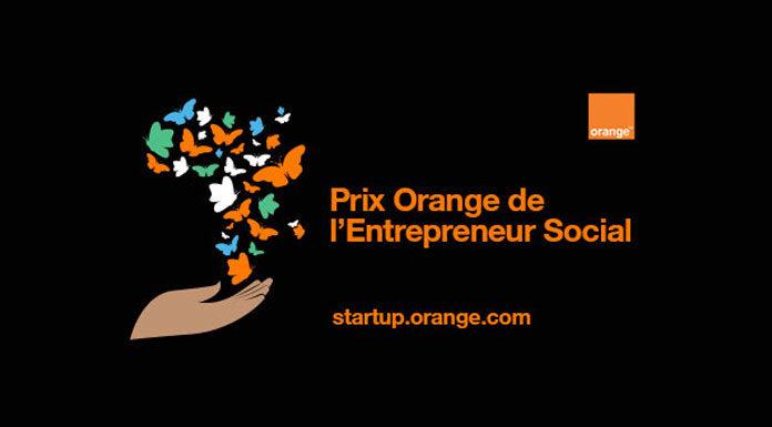 Prix Orange de l'Entrepreneur Social en Afrique et au Moyen-Orient