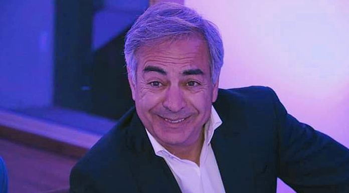 Samir Jaieb PDG du groupe Alliance