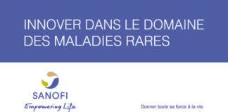 Sanofi Tunisie journée Internationale des maladies rares
