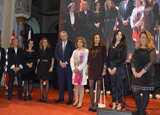 Trophée de la Femme Manager de l'Année 2020