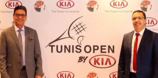 Tunis Open KIA