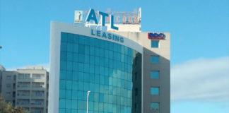 ATL Leasing états financiers