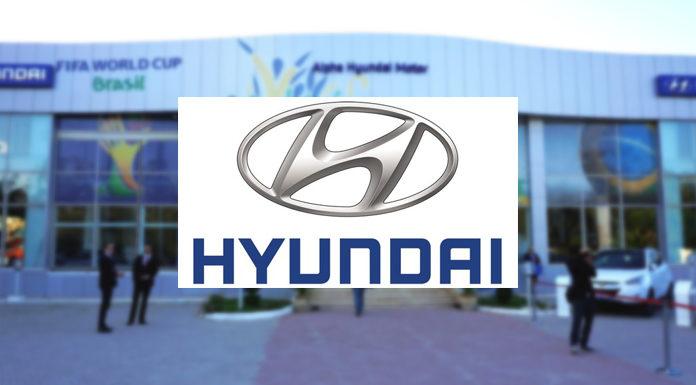 Alpha Hyundai Motor don hôpitaux