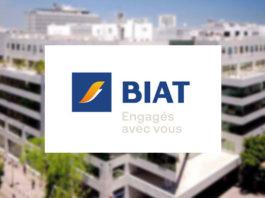 BIAT Report AGO