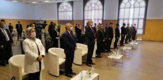CDC Inauguration Foire Virtuelle