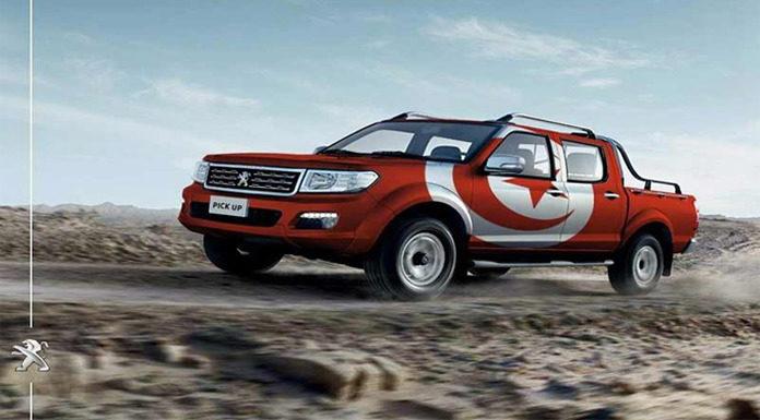 Don STAFIM Peugeot et Groupe Khechine