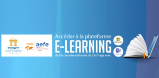E-learning ISC