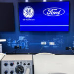 Ford et GE Healthcare Covid 19