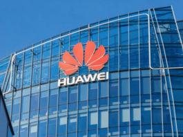 Huawei recherche et développement 2019
