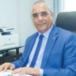 Khaled Haddad PDG de Nordic Machinery