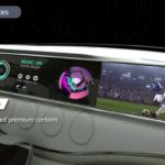LG plateforme infodivertissement WEBOS AUTO.