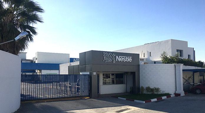 Nestlé Tunisie
