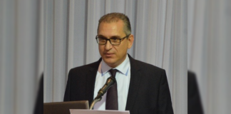 Prof Khaled GHEDIRA