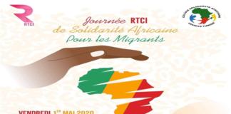 RTCI Journée de solidarité africaine pour les migrants