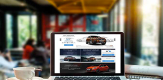 Stafim Peugeot digital