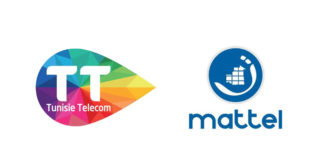 Tunisie Telecom Mattel aides Tunisiens Mauritanie
