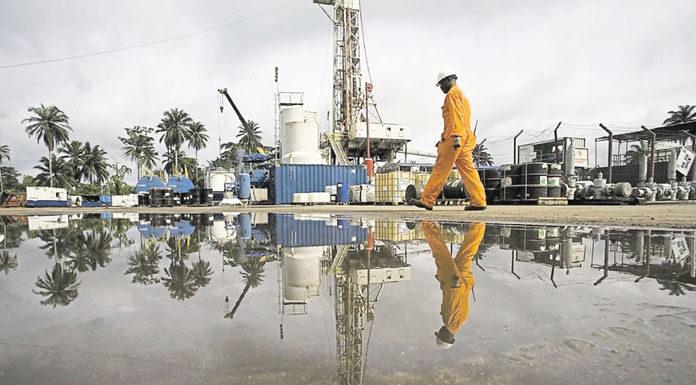 secteur de l'énergie africain