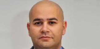 Adnane Ben Halima Huawei