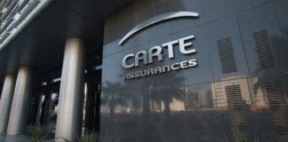 CARTE Assurances