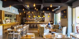 Cafés et restaurants tunisie