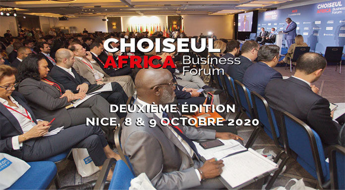 Choiseul Africa Business