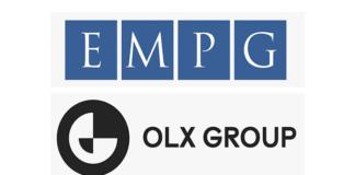 EMPG et OLX Group